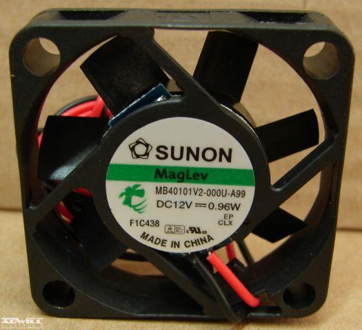 MB40101V2-A99, ventilátor