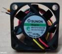 MB40101V2-G99 = KDE1204PFV2, ventilátor
