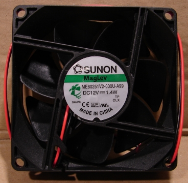ME80251V2-A99, ventilátor
