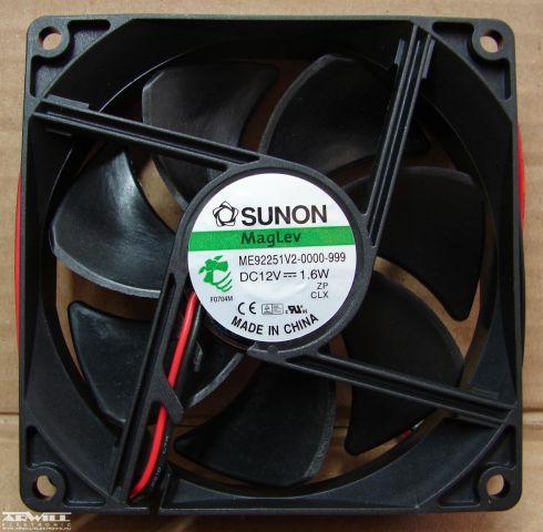 ME92251V2-999, ventilátor