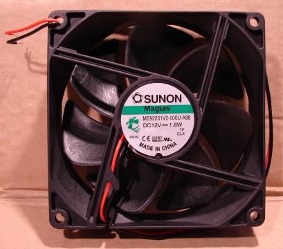 ME92251V2-A99, ventilátor