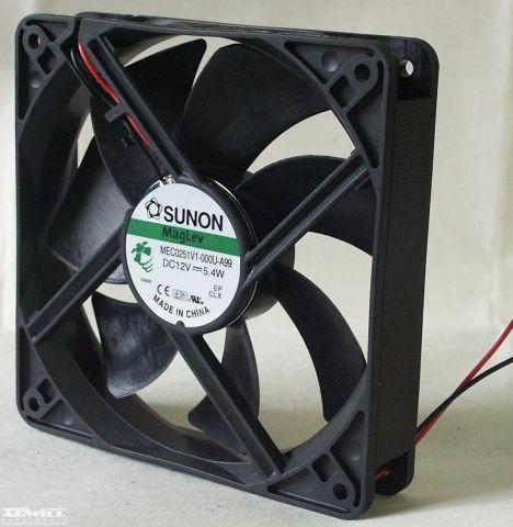 MEC0251V1-A99, ventilátor