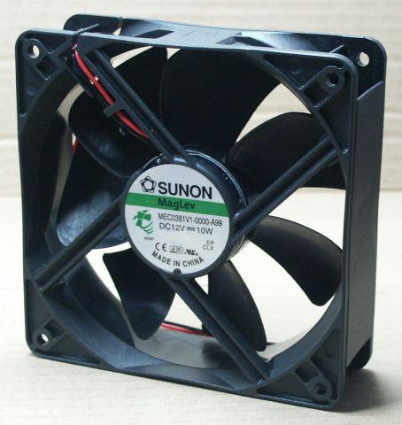 MEC0381V1-A99, ventilátor