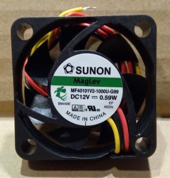 MF40101V2-G99, ventilátor