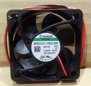 MF50101V1-A99-A, ventilátor