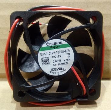 MF50101V2-A99, ventilátor