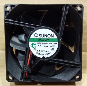 MF80251V1-A99, ventilátor