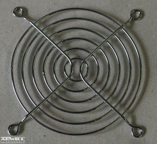92x92 ventilátor rács