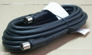 Koax apa - anya kábel, 3m