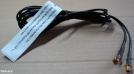 RPSMA hosszabbító kábel, 2-2,5m