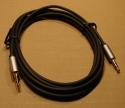 3,5 jack kábel 1,8m