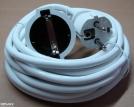 Hálózati hosszabbító kábel, 5m