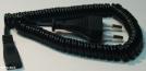 Hálózati kábel borotvákhoz, 1,5m