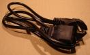 Hálózati kábel számítógépekhez, 1m