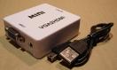 VGA/HDMI átalakító