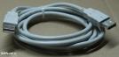 USB A - A kábel, 3m