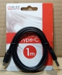 USB A/USB C kábel, 1m