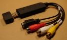 USB digitalizáló