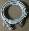 UTP hálózati kábel, 2m