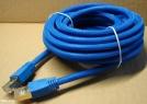 UTP hálózati kábel, 5m