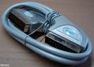 Scart kábel, 1,5m