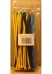 Kábel kötegelő, 200mm