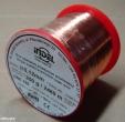 Zománcozott rézhuzal, 0,12mm