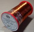 Zománcozott rézhuzal, 0,4mm