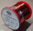 Zománcozott rézhuzal, 0,5mm