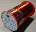 Zománcozott rézhuzal, 0,6mm