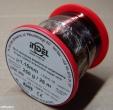 Zománcozott rézhuzal, 1,15mm