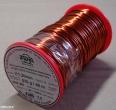 Zománcozott rézhuzal, 1,2mm