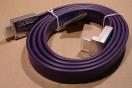 HDMI kábel 1.4, 1,5m