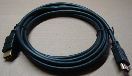 HDMI kábel 1.4, 3m